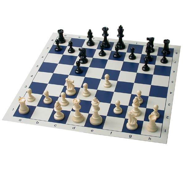 Special Chess Pieces