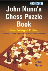 Chess Puzzle Book
