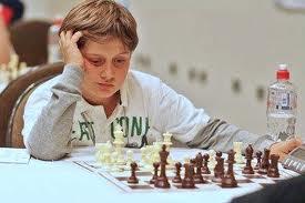 Chương trình chuẩn bị cho vận động viên cờ vua lứa tuổi 9-14 tuổi