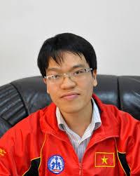 Lê Quang Liêm hạng 22 thế giới tháng 2/2018