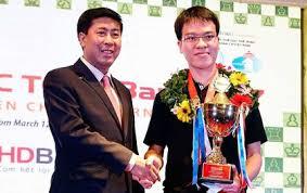 Giải HDBank đem lại nhiều đột phá cho cờ vua Việt Nam