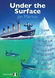 Bán sách mới: Under the surface (xuất bản Quí 2/2018)