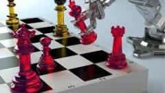 Các trận đấu thuộc dạng kỷ lục giữa các kỳ thủ cờ vua với các siêu máy tính