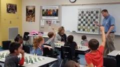 TOP 10điều cần ghi nhớ khi là huấn luyện viên cờ vua ở MỸ